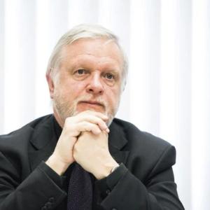 27 août 2020 : Bernard Rentier: «Nous devons laisser circuler le coronavirus de manière contrôlée»