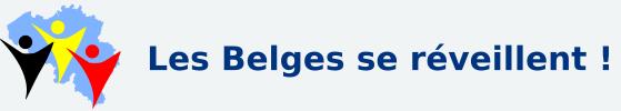 Les Belges se réveillent