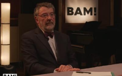 LUC HENNART – Président honoraire du tribunal de 1ère instance de Bruxelles réagit !